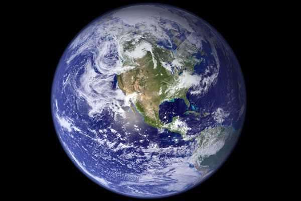 Chile refuerza participación en el tema del cambio climático
