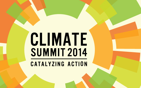 Cumbre ONU de Cambio Climático