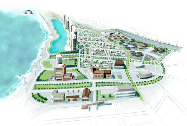 Vecinos de Maitencillo piden revocar autorización ambiental a proyecto inmobiliario