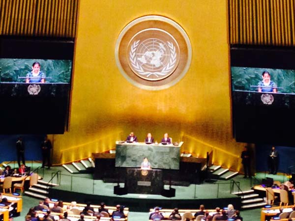 Sin avances radicales pero con aportes constructivos, participación latinoamericana en Cumbre sobre el Clima