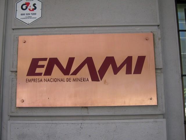 Aprueban proyecto que cambia de lugar a Planta de Enami