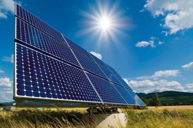 Buscan cómo guardar la energía renovable