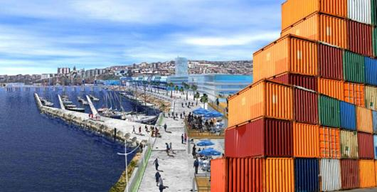 OHL pide un año al SEA para contestar por el puerto
