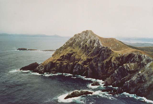 Comités de manejo del sur austral piden mayor discusión por Parque Marino Cabo de Hornos