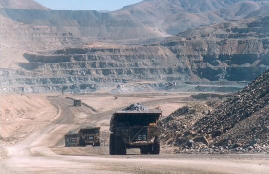 El Morro: Goldcorp dice que fallo obliga a reevaluar su estrategia de inversión