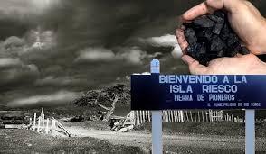 ¿Independencia energética? El rol que toma el carbón en Chile