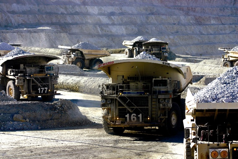 Comisión de Evaluación Ambiental aprueba DIA de proyecto de lixiviación de ripios de Chuquicamata