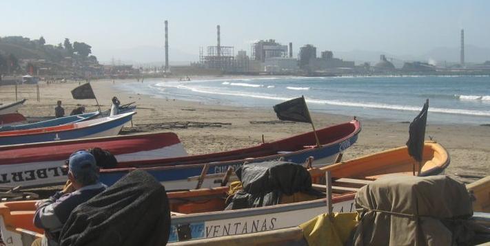 Corregir plan y una ley especial: Las demandas en medio ambiente de Quintero