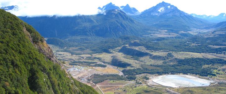 Superintendencia de Medio Ambiente; Formula Cargos contra minera El Toqui por incumplimientos ambientales