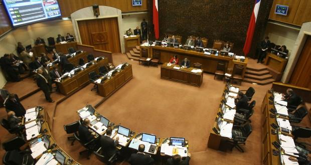 Diputados presentan proyecto que promete bajar la judicialización