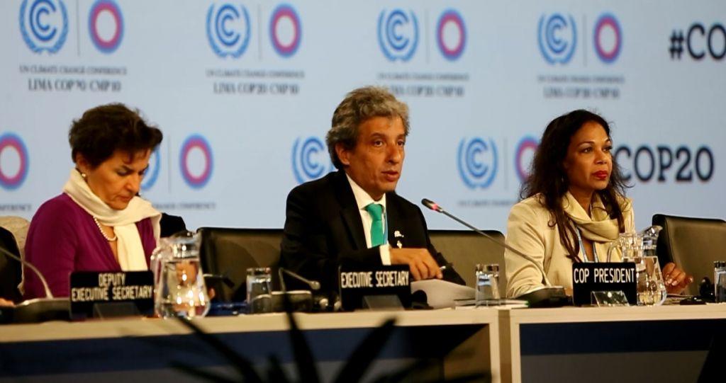 COP20: Consulta el nuevo borrador del #ADP