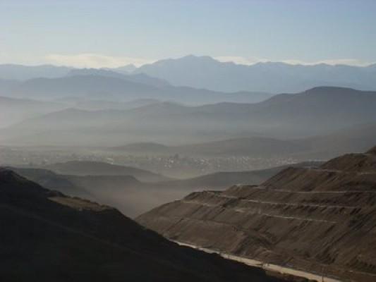 Publican en el Diario Oficial nuevo Plan de Descontaminación de Andacollo
