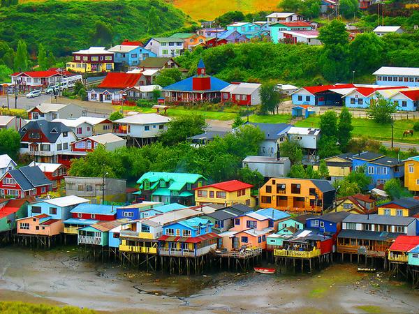 Quieren a Chiloé como Reserva de la Biósfera