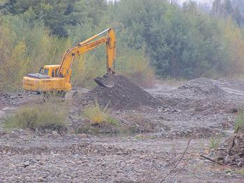 Primera sentencia en demanda por daño ambiental en el país: Tribunal Ambiental de Santiago condenó a empresa a reparar medio ambiente dañado