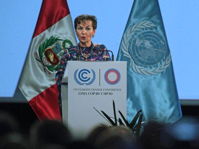 ONU: COP20 debe generar agendas perdurables como líneas de Nasca
