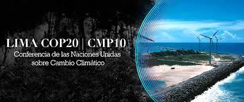 COP20 cierra en Lima con un borrador de acuerdo y avances concretos