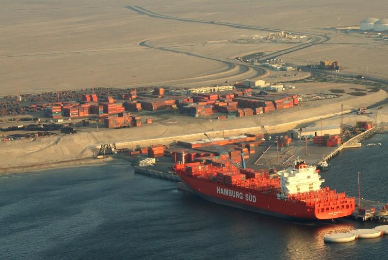 Autoridades piden sacar cargas mineras de Antofagasta