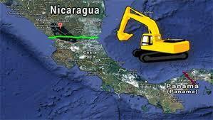 Ambientalistas advierten que canal de Nicaragua pone en riesgo a la población