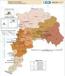 En un 45% crecen proyectos presentados a tramitación ambiental en la Quinta Región