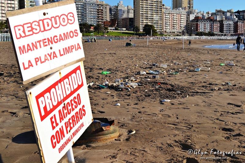 """Pablo Badenier:""""Nos encontramos trabajando intensamente en la dictación de la Ley Marco para la Gestión de Residuos y la Responsabilidad Extendida del Productor"""""""