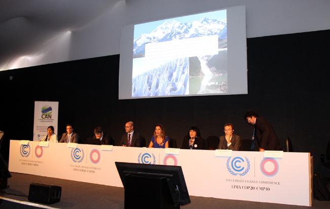 Analizan expertos vulnerabilidad climática de la región latinoamericana