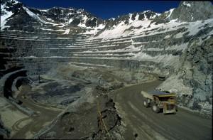 ¿Inversión minera o Justicia ambiental?