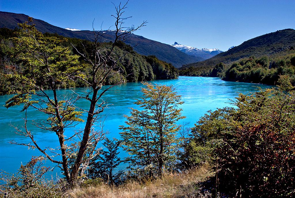 Dirección General de Aguas ratifica denegación de derechos a Hidroaysén