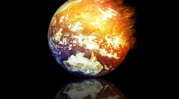 Calentamiento global podría aumentar ocurrencia de estos eventos