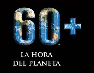 "La Hora del Planeta 2015 ""Muévete por el planeta. Usa tu poder"""