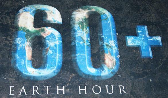 Grandes íconos turísticos mundiales apagarán sus luces por una hora este sábado