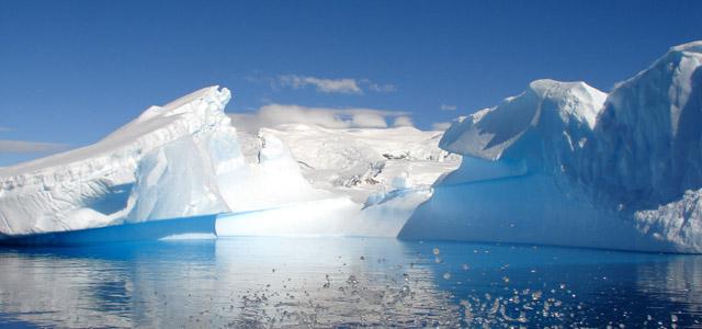 Los glaciares del planeta se derriten a un ritmo sin precedentes, incluyendo los chilenos