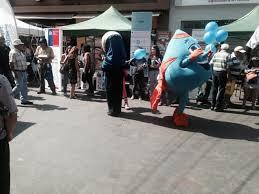 ANTOFAGASTA: Celebran Día Mundial del Agua en plaza ciudadana