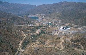 Vecinos de Caimanes ganan batalla legal a minera Los Pelambres