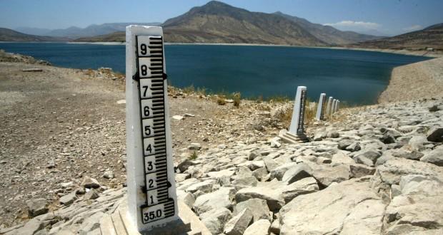 Déficit de lluvias entre La Araucanía y Los Lagos promedia 92% este verano