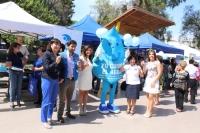 COPIAPÓ: Gobierno celebró el Día Mundial del Agua con una Feria de Servicios