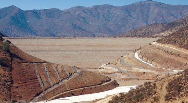 Los tóxicos desechos de la minería que amenazan al norte de Chile
