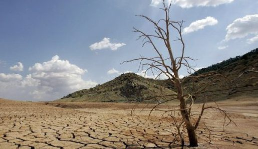 Un cuarto del planeta será desierto si no limitamos el calentamiento global