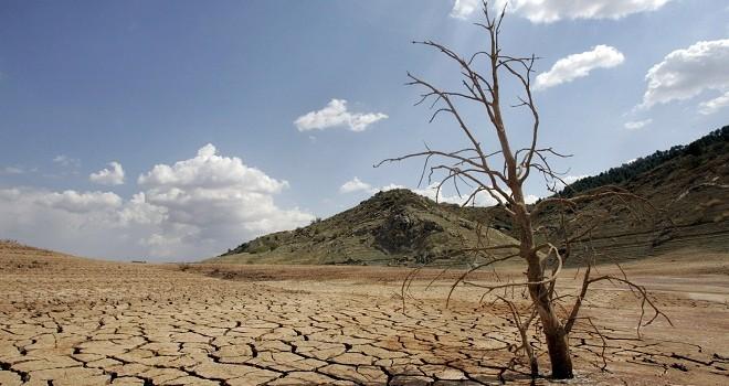 El desierto de Atacama se acerca a Santiago