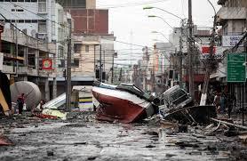 Desastres naturales generan pérdidas por US$ 300 mil millones al año