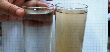 DÍA MUNDIAL DEL AGUA: Calcular huella hidraúlica es clave para ahorrar recurso