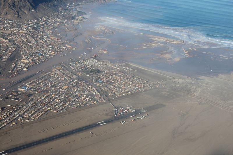 RELAVES MINEROS: el mayor pasivo ambiental del que nadie se responsabiliza