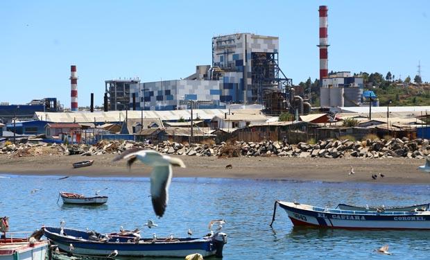 Alcalde de Coronel: pide ley que haga seguimiento clínico a personas contaminadas con metales pesados