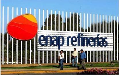 Gobierno presenta hoy indicación que permite a Enap participar sin límites en centrales eléctricas