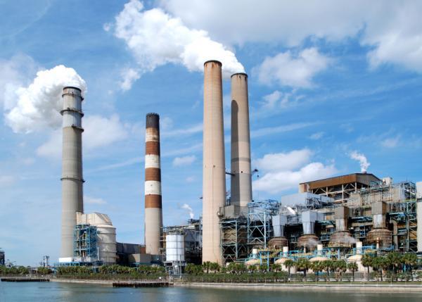 Termoeléctrica Bocamina 11 reinició operaciones