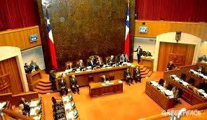 Cámara aprobó enmienda de Doha al Protocolo de Kioto sobre cambio climático