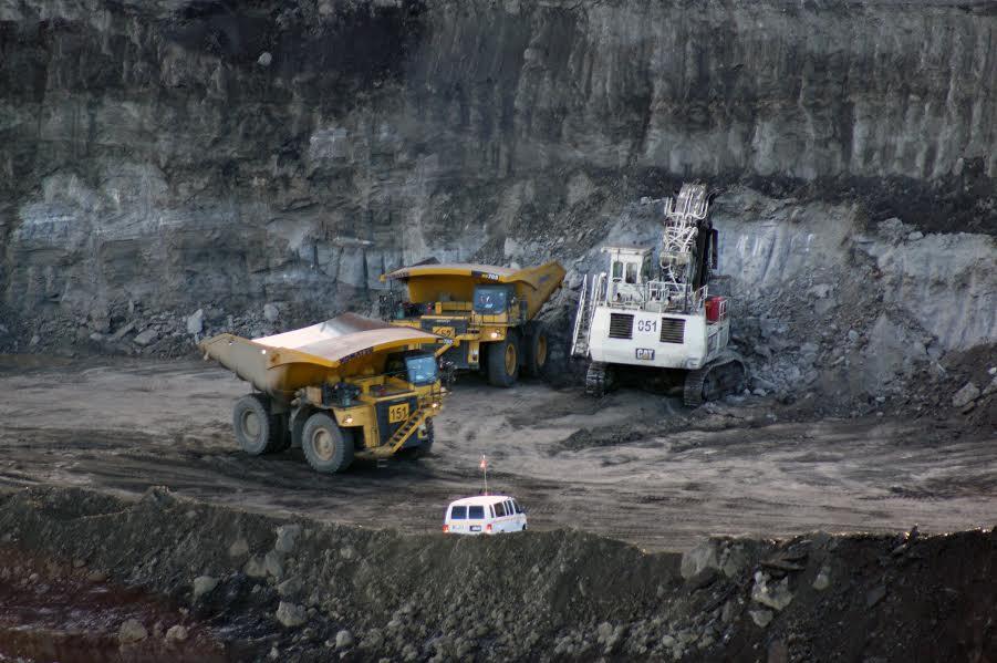 Mina Invierno gastará $1.200 mills. en plan de cumplimiento