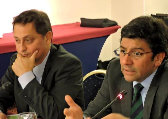 Comisión Asesora Presidencial: Cuatro mesas de trabajo analizarán temas específicos de la evaluación al Sistema de Evaluación de Impacto Ambiental