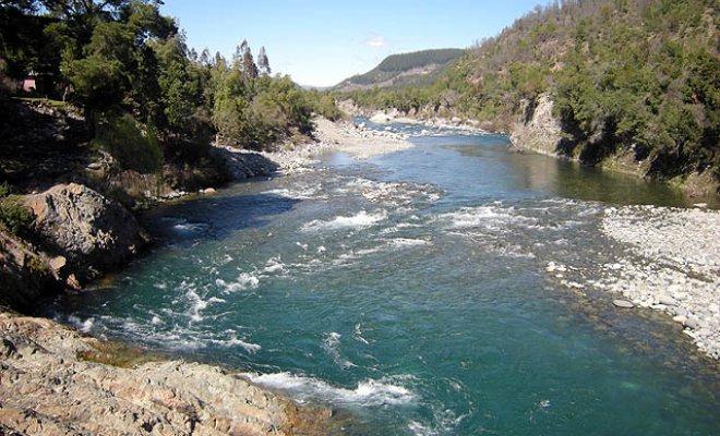 Consejo de Ministros aprueba creación de Santuario de la Naturaleza Cajón de Achibueno, en la región del Maule