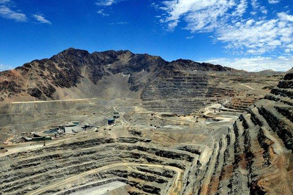 Estudio de Impacto Ambiental de Expansión de Los Pelambres Ingresará a Mediados de 2016