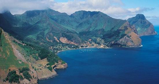Buscan ampliar la Reserva de la Biósfera Archipiélago de Juan Fernández